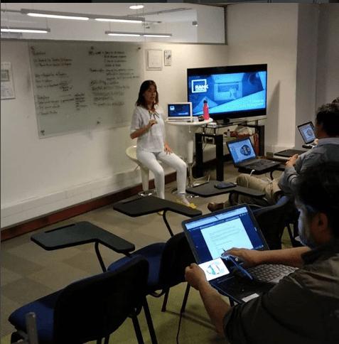 Curso Método hUnicornio de Gestión de Negocios, RankAcademy2017-2018